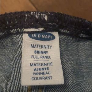 Old Navy Jeans - 👖 💕 MATERNITY JEANS! 💕👖
